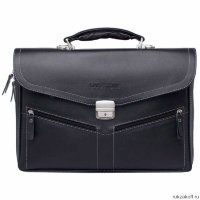 Портфель Lakestone Filton Black