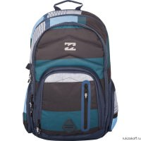 Рюкзак BILLABONG COMMAND BACKPACK BLUE
