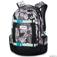 Женский рюкзак Dakine Womens Mission 25L Hibiscus Palm