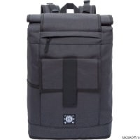 Рюкзак Grizzly Valise Black Ru-702-2
