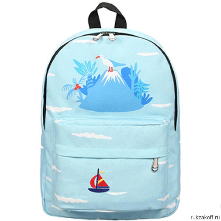 0d5b6de130dd Молодежный рюкзак Необитаемый остров купить по цене 1 290 руб. в ...