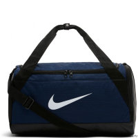 Сумка Nike Brasilia (Small) Training Duffel Bag Тёмно-синяя