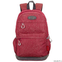 Рюкзак Merlin ACR19-147-02 Dark Red
