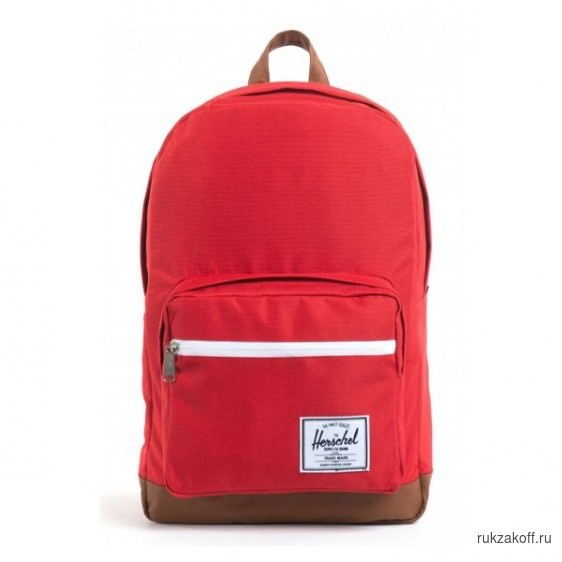 Рюкзак Herschel Pop Quiz Red