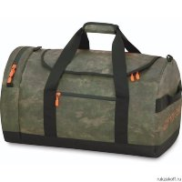 Спортивная сумка Dakine Crew Duffle 90L Timber