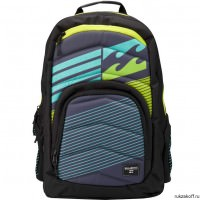 Рюкзак BILLABONG RELAY BACKPACK Ash Grey