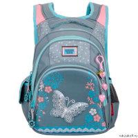 dd976e6fca27 Купить школьный рюкзак для девочки в 5-6 класс, цена от 1 062 руб. в ...