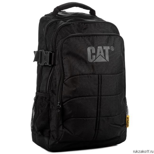 Рюкзак caterpillar millennial черный 82985-01 эрго рюкзак днепропетровск