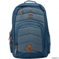 Рюкзак BILLABONG RELAY BACKPACK MARINE