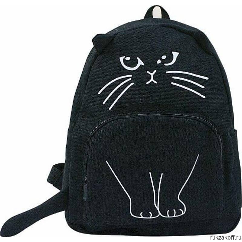 dd026e5ea2c7 Купить рюкзаки с кошками, цена в интернет-магазине Rukzakoff