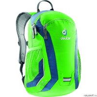 Рюкзак Deuter Ultra Bike зеленый