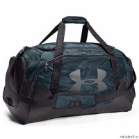 Сумка Under Armour Undeniable Duffle 3.0 LG Blackout Camo/Charcoal