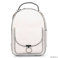 Сумка-рюкзак ULA Small R16-002 White