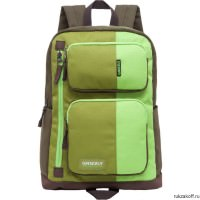 Рюкзак Grizzly Pockets Brown Ru-619-1
