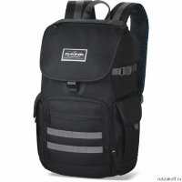 Фото рюкзак Dakine Sync Photo Pack 15L Black
