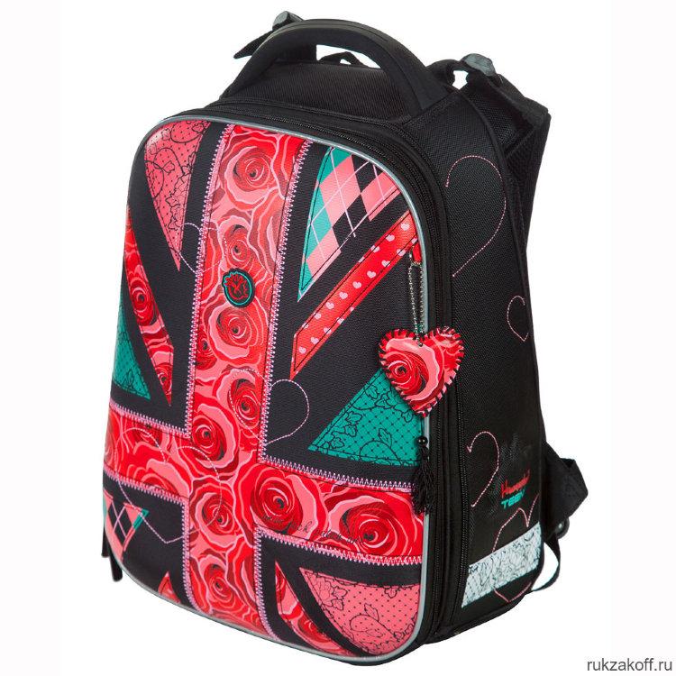 5445ad194764 Школьный рюкзак-ранец Hummingbird T94 Flag Rose купить по цене 4 050 ...
