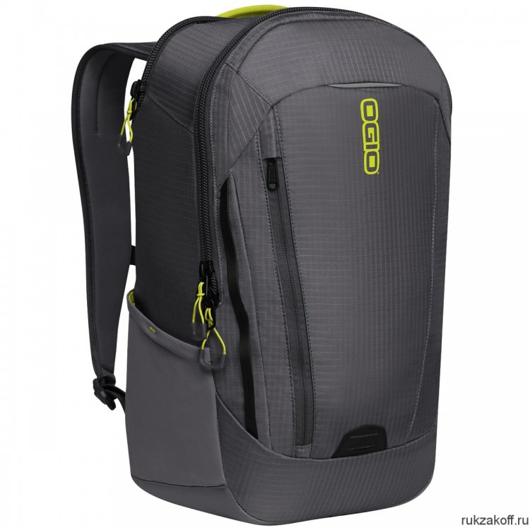 Рюкзак OGIO APOLLO PACK A/S BLACK/ACID
