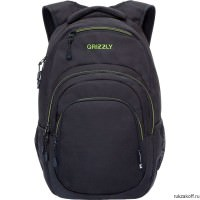 Рюкзак Grizzly Stage Lime Ru-700-1