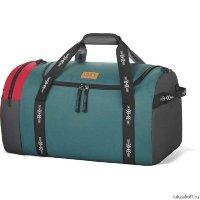 Спортивная сумка Dakine Womens Eq Bag 51L Harvest