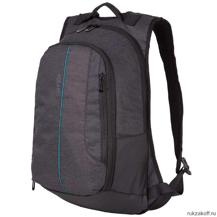 3eff100224be Рюкзак Polar К9072 Темно-серый купить по цене 3 479 руб. в Санкт ...