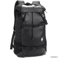 Рюкзак NIXON LANDLOCK BACKPACK II BLACK