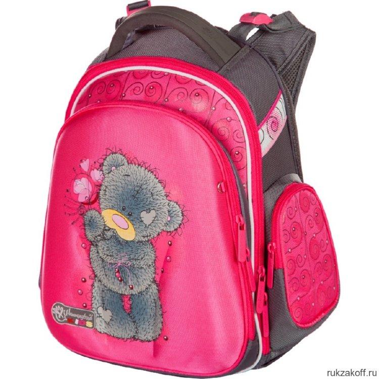 Школьный рюкзак Hummingbird Teddy TK12 купить по цене 5 540 руб. в ... 449008c3363