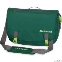 Уличная сумка Dakine Messenger 23L Forest