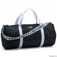 Сумка Under Armour Favorite Duffel 2.0 Черный
