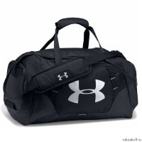 Сумка Under Armour Undeniable Duffle 3.0 SM Черный