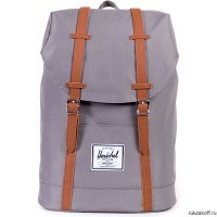 Рюкзак Herschel Retreat GREY
