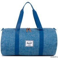 Сумка Herschel SUTTON MID-VOLUME LIMOGES CROSSHATCH
