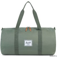 Сумка Herschel SUTTON MID-VOLUME Deep Lichen Green