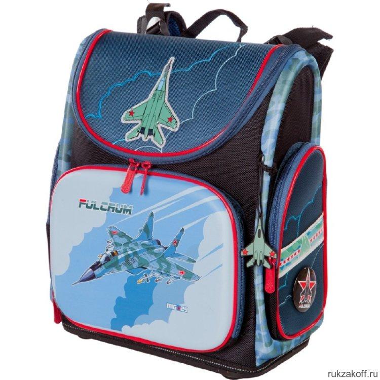 6724b603bbfd Школьный ранец Hummingbird Fulcrum NK16 купить по цене 4 250 руб. в ...