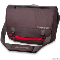 Уличная сумка Dakine Messenger 23L Sch Switch