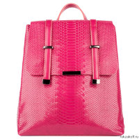 Сумка-рюкзак Reptile Theia R13-002 Dark Pink