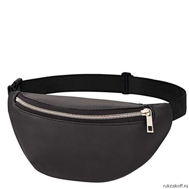 415f14e219a7 Поясная сумка Asgard С-5213 из экокожи Черная купить по цене 1 200 ...