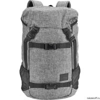 Рюкзак NIXON LANDLOCK BACKPACK SE BLACK WASH