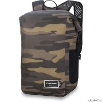 Серф рюкзак Dakine Cyclone Roll Top 32L Cyclone Camo