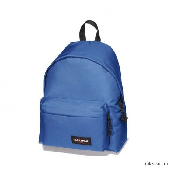 Рюкзак Eastpak Padded Pakr Blue
