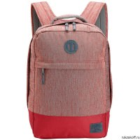 Рюкзак NIXON BEACONS BACKPACK CRIMSON