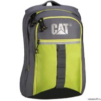 Рюкзак Caterpillar Glass 17L Gray 82557-194