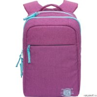 Рюкзак Grizzly DS Box Pink Rd-754-3