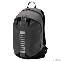 Рюкзак Puma Deck Backpack II Серый