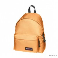 Рюкзак Eastpak Padded Pakr Gold