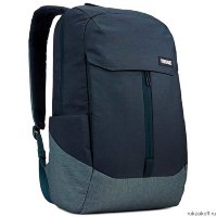 Рюкзак Thule Lithos Backpack 20L Carbon Blue