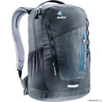 Рюкзак Deuter Stepout 16 серый