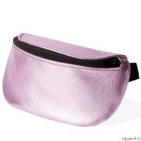 5bf2dd962dba Купить сумку на пояс розового цвета в интернет магазине рюкзаков ...