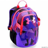 Рюкзак Under Armour Small Fry Backpack