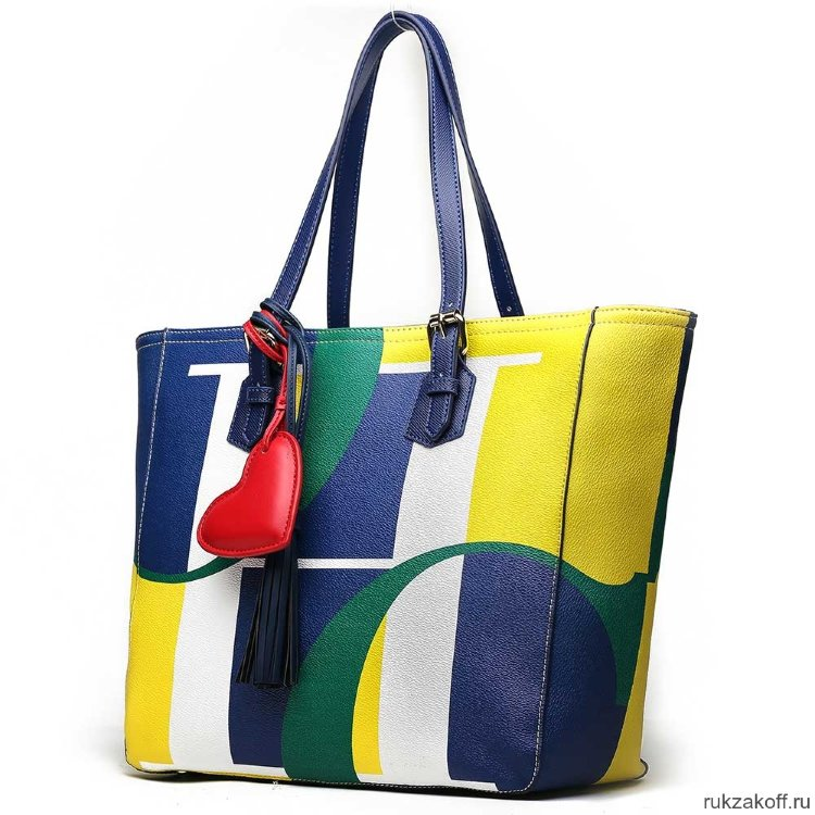 7d1f3a73ccf4 Женская сумка Pola 61008 (разноцветный) купить по цене 3 490 руб. в ...