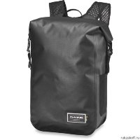 Серф рюкзак Dakine Cyclone Roll Top 32L Cyclone Black